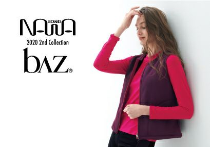 2020 AUTUMN WINTER COLLECTION Look Book