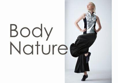 Body Nature Standard Catalog Look Book