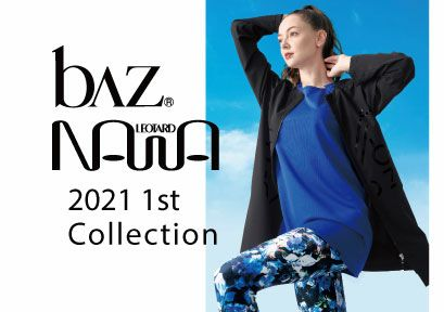 2021SPRING SUMMER COLLECTION Look Book