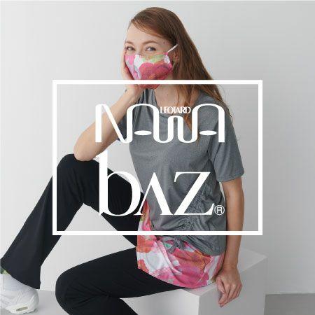 【NAWAbAz】21SS新作発売のお知らせ