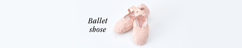 Ballet shose