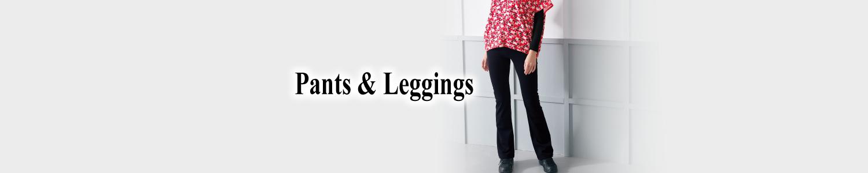 Pant & Leggings