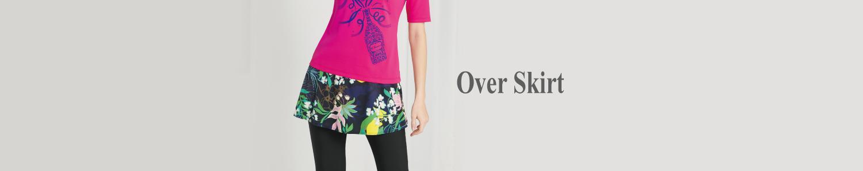 Over Skirt