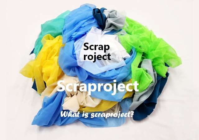 Scraproject