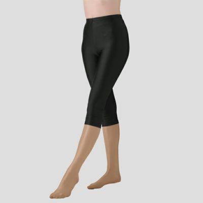美しい光沢とフィット性に優れたダンス・体操用スパッツ