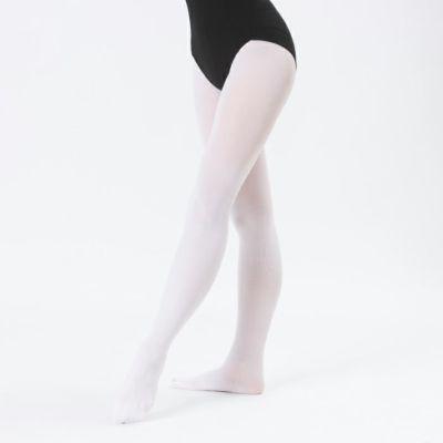 すぐれた伸縮性ですいつくようなフィット感のバレエタイツすぐれた伸縮性ですいつくようなフィット感のバレエタイツ